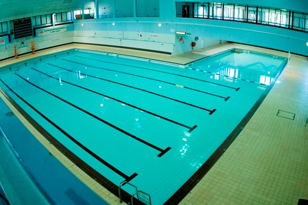 Newport Pagnell Swim Club